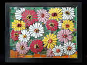 Daisy Flowers  (sold)