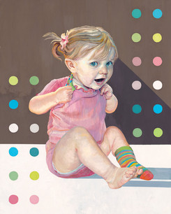 Socks and Dots
