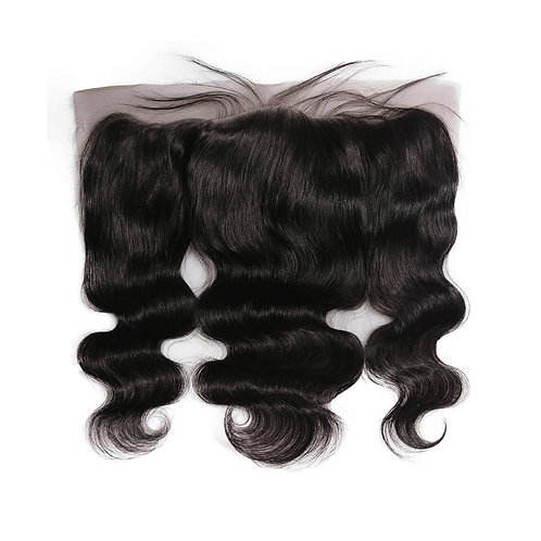 Indian 13x4 Body Wave Lace Frontal