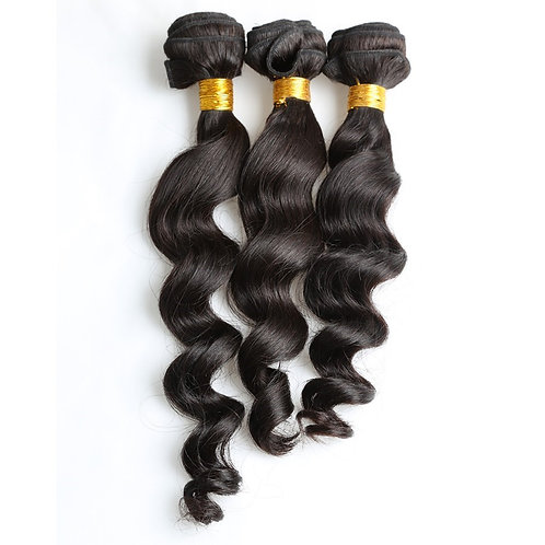 Loose Wave Bundles
