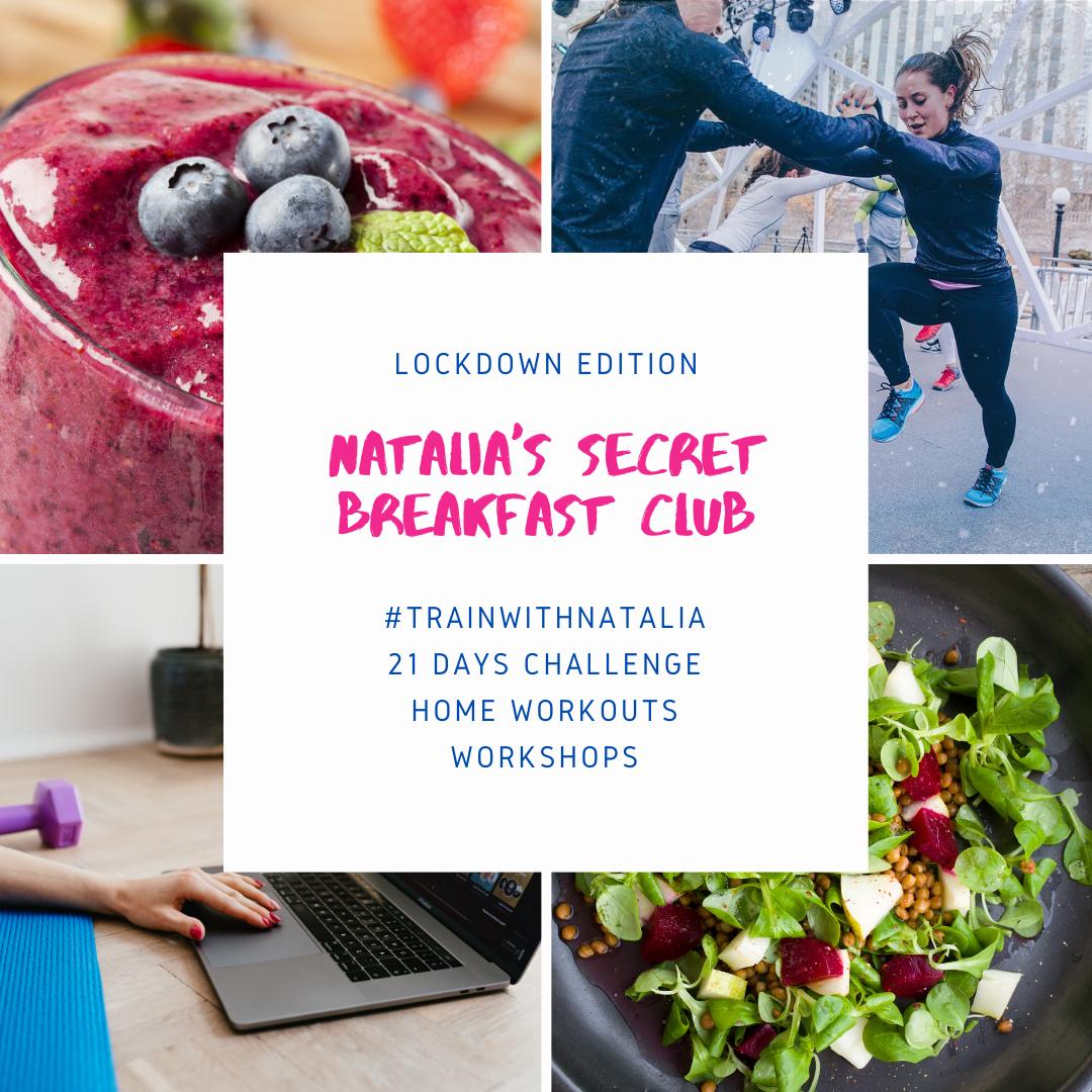 Natalias Secret Breakfast Club Online