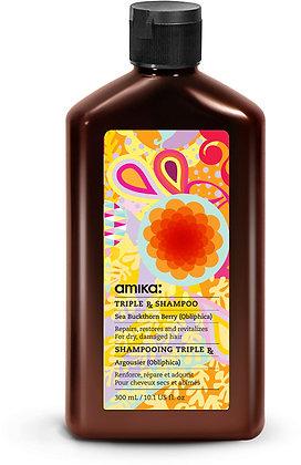 Triple Rx Shampoo