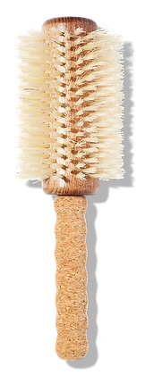 amika Cork Brushes