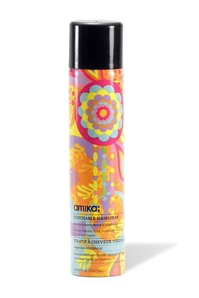 Touchable Hair Spray