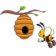 Bee%20%26%20Hive%20Transparent_edited.pn