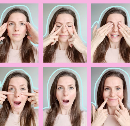 Face workouts: do they work?
