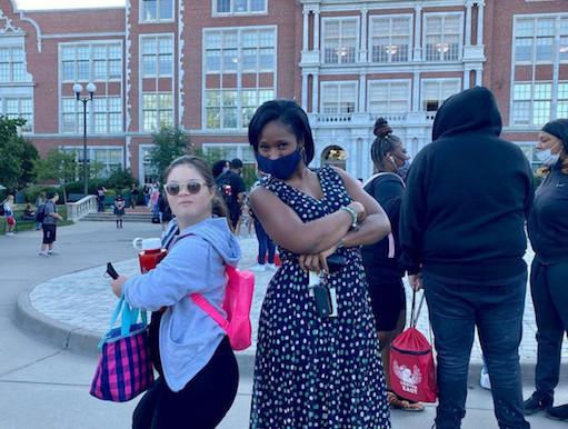 Meet East's New Principal, Ms. Terita Walker