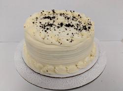 Choc Cake Cream Cheese Frosting