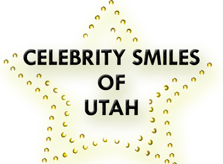New Celebrity Smiles of Utah Website!
