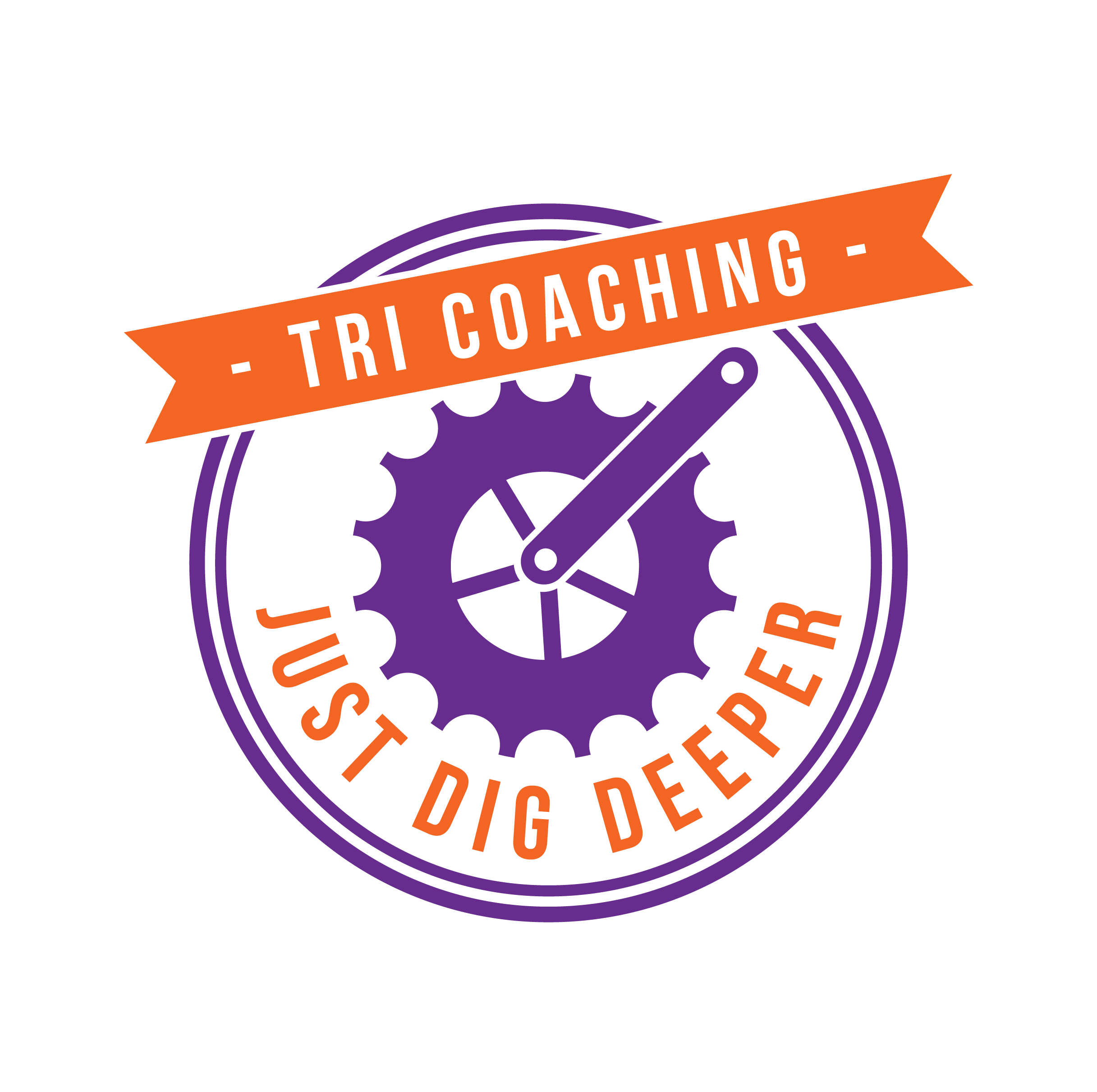 Just Dig Deep - Triathlon Training - Log