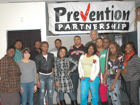 The History of Prevention Partnership