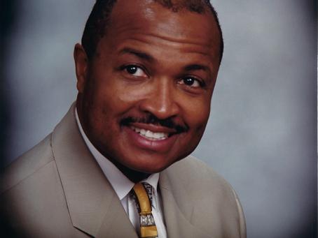 Board Spotlight: Larry Williams