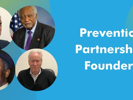 Spotlight: Prevention Partnership Founders