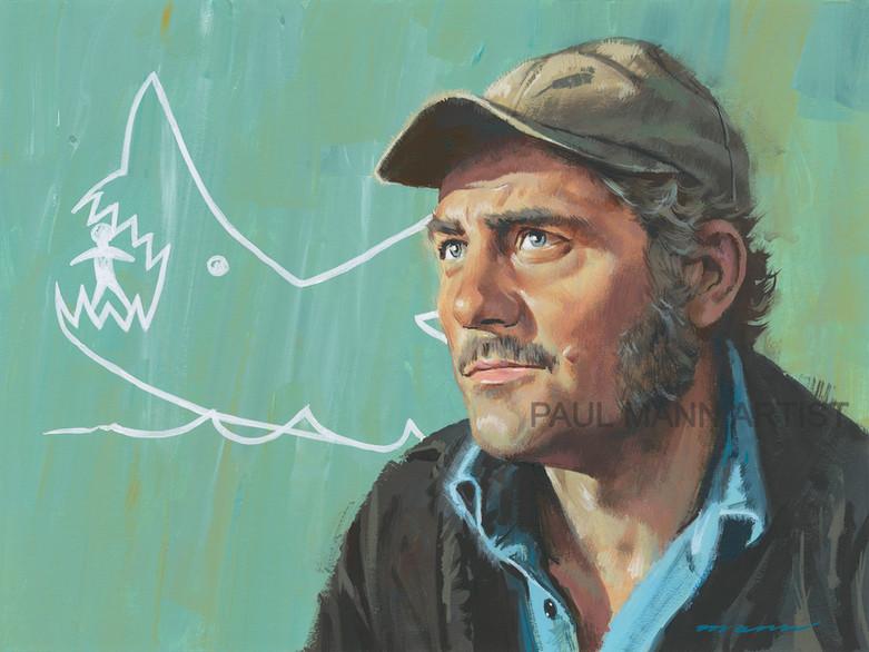 Paul Mann Artist