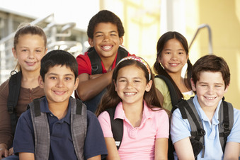 #Whatif ... We Surround Kids with A Team of Support to Improve School Safety? Would We See Less Mass