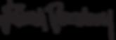 Esma Dereboy Logo , hand written