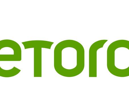 eToro 2021 Review for UK Share Trading & Copying