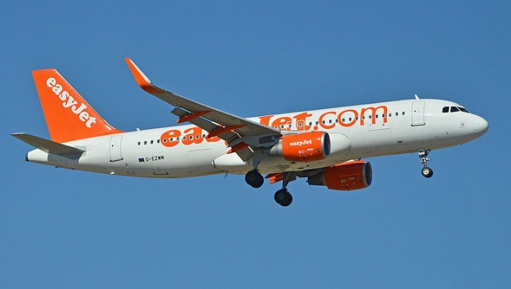 Potential Group Legal Claim for EasyJet over customers lost data.