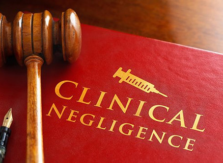 Clinical Negligence claims costs increase says NHS Resolution