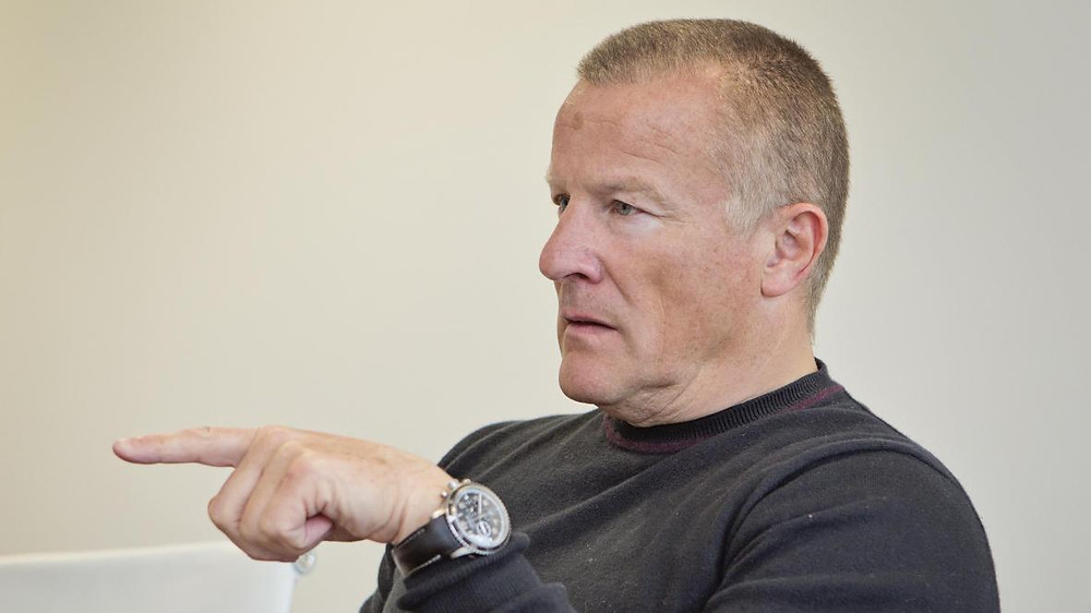 Neil woodford legal case image
