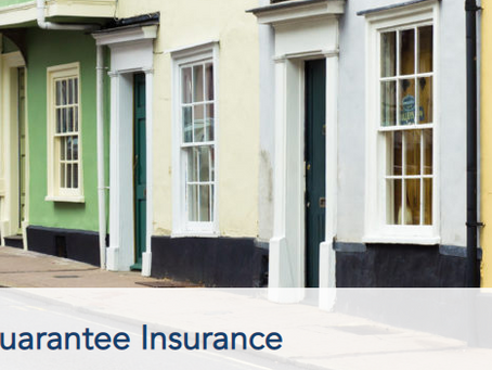 Rent Protection Insurance – Too soon to re-enter the sector?