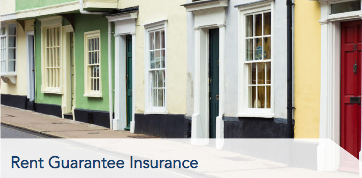 rent protection insurance image