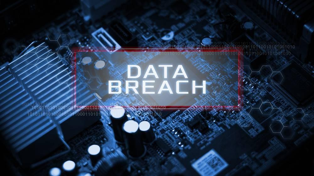 data breach claims image
