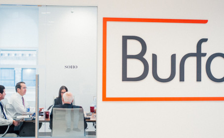 Burford Litigation Funding deploys well in excess of previous years capital