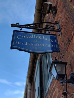 Candleglass