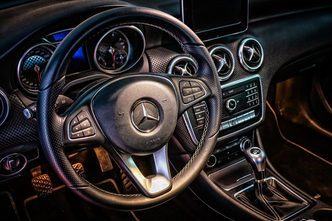 Midlands North Region Mercedes-Benz Club Spectacular (Sunday 2nd September, 10am to 4pm)