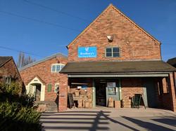 Bradbury's Farm Shop & Butchery