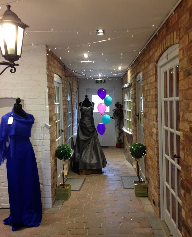 Previous Event: Prom Fayre