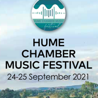 Hume Chamber Music Festival