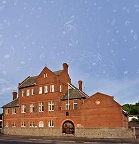 Hume Con Building