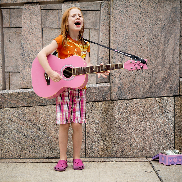 Performance Practice Concert