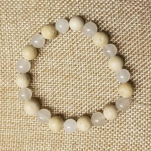 Quartzite Bracelet