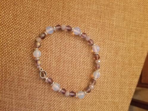 Opalite Bracelet (not a natural stone)