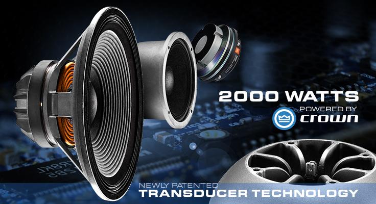Système Audio JBL