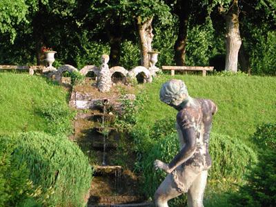 Jardin d'Ambleville