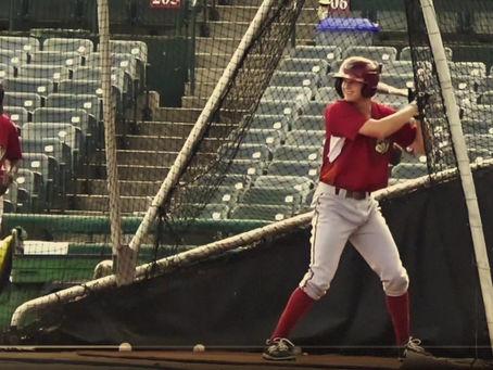 Erich Weiss: The Pando Baseball Internship