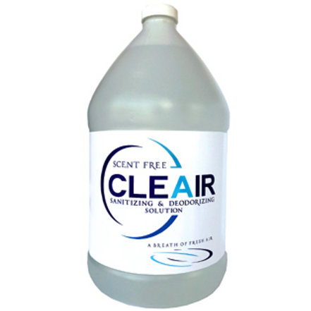 CLEAIR S & D Solution