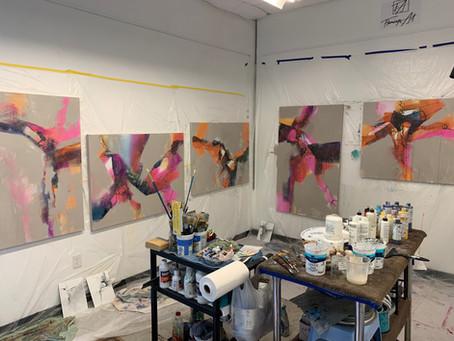 Studio #217 @ Canopy