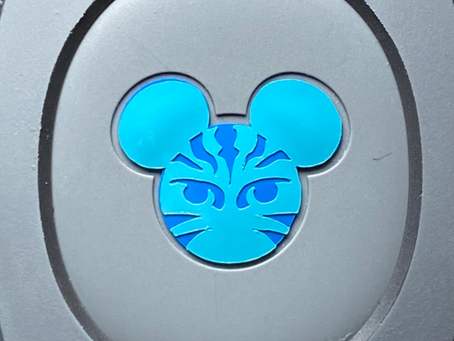 Layering Your Na'vi MagicBand Decal
