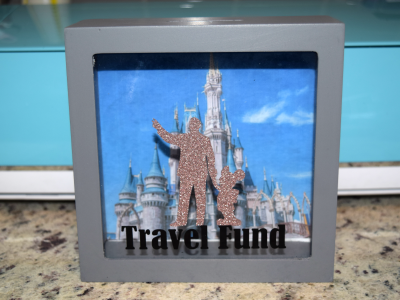 Make a Travel Fund Bank