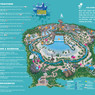 Typhoon Lagoon Map