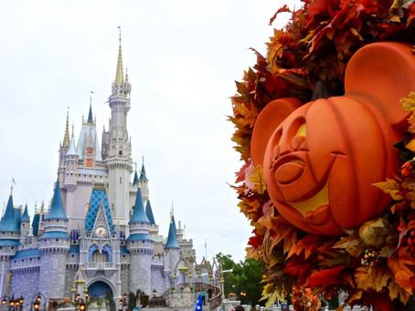 Disney Parks News for September 8 2018