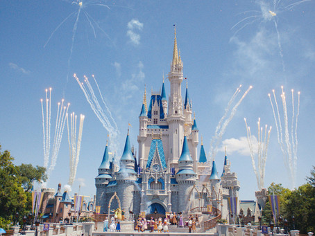 Disney Parks News for August 11 2018