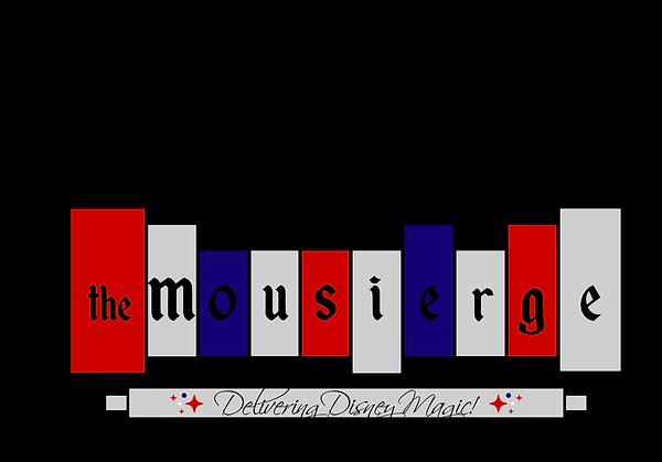 Mousierge Disneyland Logo.png
