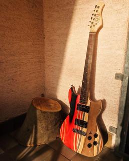 E-Gitarre 4.0
