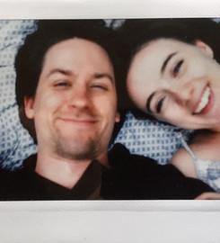 Heather & Ean (boyfriend)